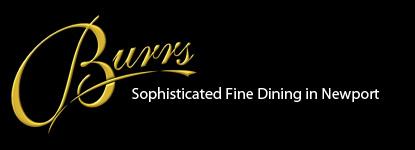 Burrs Restaurant